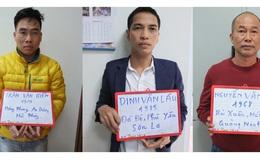 Cặp vợ chồng điều hành 3 tụ điểm mại dâm tại vùng biên Móng Cái