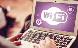 Nguyên nhân và cách khắc phục laptop bắt Wifi yếu