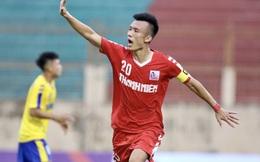 """""""Sao mai"""" của tướng Park tỏa sáng giúp đội trẻ V.League ngược dòng thắng lợi ấn tượng"""