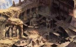 Lăng mộ 'Tháp quỷ 9 tầng': Đội khảo cổ chỉ đào đến tầng thứ 2 thì buộc phải dừng lại, vì sao?