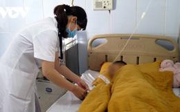 Xôi của đoàn từ thiện là nguyên nhân gây ngộ độc cho 173 người ở Gia Lai