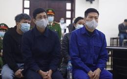Giám đốc CDC Hà Nội: Phạm tội vì sức ép tiến độ