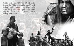 """Chiến trường K: Tiếng hú """"tử thần"""" rợn người của DKB Khmer Đỏ - Lệnh phản công trên toàn mặt trận"""
