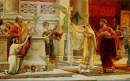 Đai trinh tiết thời Trung Cổ: 'Cú lừa' khiến không ít nam giới mang tiếng oan