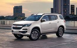 """Chevrolet Trailblazer giảm """"sập sàn"""" 300 triệu đồng, người tiêu dùng Việt vẫn chê đắt"""