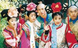 """Sai lầm lớn trong bộ phim """"Hoàn Châu cách cách"""", qua 22 năm vẫn ít người nhận ra"""