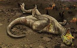 Đại tuyệt chủng lớn nhất trong lịch sử Trái đất