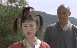Kiếm hiệp Kim Dung: Hai cao thủ do luyện võ công nên phải uống máu