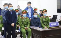 Tuyên án 5 năm tù cựu Chủ tịch Hà Nội Nguyễn Đức Chung vụ chiếm đoạt tài liệu mật