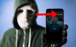 """Đừng xem thường nếu thấy chấm nhỏ này trên điện thoại, có thể bạn đang bị """"theo dõi"""" đấy!"""