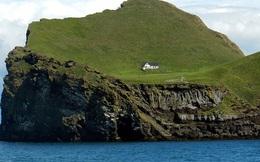 Sự thật về 'ngôi nhà cô độc' bí ẩn nhất thế giới, nằm trơ trọi giữa hòn đảo hoang đẹp như tiên cảnh, khác xa với đồn đoán của dân mạng