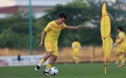 Đội tuyển Việt Nam: Áo số 10 và chuyện của Văn Quyết