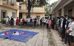 Thanh niên 26 tuổi cầm đầu đường dây đánh bạc di động quy mô lớn trong đám tang ở Tây Ninh