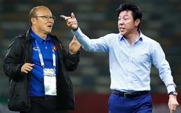 Địch thủ của thầy Park cãi nhau nảy lửa với LĐBĐ Indonesia, tức giận không chịu về làm việc