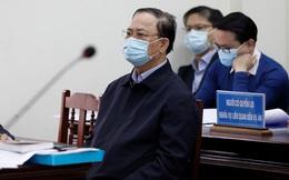 """Cựu Đô đốc Nguyễn Văn Hiến được giảm 6 tháng tù, Út """"trọc"""" giữ nguyên mức 20 năm tù"""