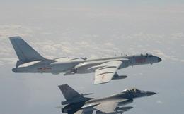 """Trung Quốc đang sử dụng chiến thuật """"chiến tranh vùng xám"""" nhằm gây sức ép hạ gục Đài Loan"""