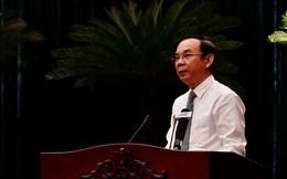 Ông Nguyễn Văn Nên giữ chức Bí thư Đảng ủy Quân sự TP HCM