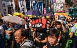 Hơn 10.000 người biểu tình phản đối dự luật dẫn độ bị bắt giữ tại Hong Kong (Trung Quốc)