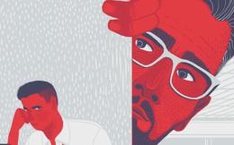 """Sếp giỏi thường vô tâm, vô tình, nhân viên tồi """"không chịu được nhiệt"""" sẽ tự OUT"""