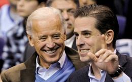 Con trai bị điều tra, ông Biden đau đầu khi chọn Bộ trưởng Tư pháp
