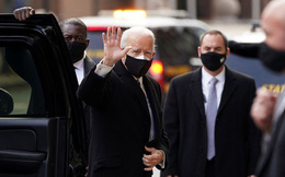 Hai chiến tuyến Donald Trump - Joe Biden