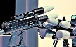 Kho vũ khí chống UAV đa dạng của Nga