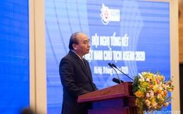 Năm Chủ tịch ASEAN 2020 đã thành công toàn diện, trọn vẹn và thực chất