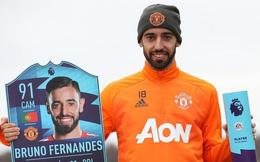 Ngôi sao của M.U nhận 'doping tinh thần' trước derby Manchester