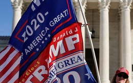 Dân biểu Cộng hòa kêu gọi Texas ly khai sau thất bại tại Tòa án Tối cao