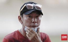 Đối thủ của thầy Park nhận phản ứng khó ngờ sau lùm xùm cãi nhau với LĐBĐ Indonesia
