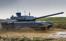 Siêu xe tăng T-14 Armata đã sẵn sàng cho sự kiện lớn nhất kể từ khi ra đời