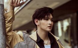 Vẻ ngoài điển trai của con nuôi Minh Nhí ở tuổi 20