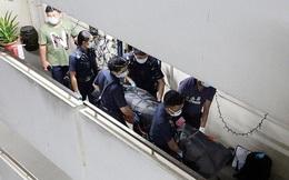 Cứu người thân bị điện giật, 3 người một nhà tử vong ở Singapore