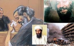 Tay sai trùm khủng bố Bin Laden được ra tù sớm vì quá béo