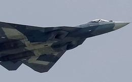 Báo Mỹ thừa nhận: Tiêm kích tàng hình Su-57 của Nga là mối đe dọa thực sự