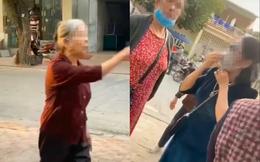 """Hy hữu: Bà cụ 80 tuổi cùng nhóm bạn đi dằn mặt """"con giáp thứ 13"""" 60 tuổi, cả phố xôn xao khó tin"""