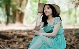 """Lâm Nguyệt Ánh ra album """"Dấu tình sầu"""""""