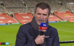 Đội trưởng Man United bị Roy Keane mắng té tát vì dám thân mật với cầu thủ Man City