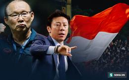 """Đối thủ của thầy Park và LĐBĐ Indonesia thôi """"giận dỗi"""", hòa giải theo cách khó ngờ"""