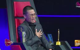 Siêu trí tuệ Việt Nam: Chàng trai tuyên chiến với hệ thống định vị GPS khiến BGK phải xin tạm dừng để... thở