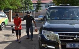 Hung thủ giết người, cướp tài sản tại Bình Thuận sa lưới