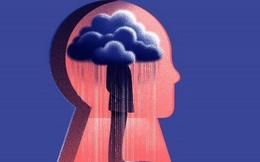 Người đang trên đường thành công sẽ thấy hình ảnh gì trước tiên: Đám mây hay người đứng trong mưa?