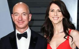 Vượt mặt 'kẻ thứ 3', vợ cũ tỷ phú Amazon lại làm nên lịch sử nhờ vào sự lựa chọn khôn ngoan sau khi ly hôn