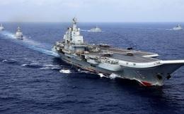 """Đài Loan tung """"sát thủ hàng không mẫu hạm"""" dằn mặt Trung Quốc"""