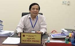 Chủ tịch UBND tỉnh Quảng Ngãi nói gì sau khi bổ nhiệm ngang chức giám đốc sở bị kỷ luật?