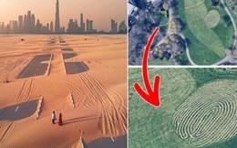 """Những bức ảnh du lịch khiến 9/10 người lầm tưởng là photoshop vì quá """"ảo diệu"""", bạn có tin đây là cảnh thật không?"""