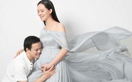 Người đẹp Sang Lê sinh quý tử cho chồng doanh nhân