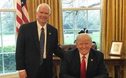 Phe Tổng thống Trump lên kế hoạch ngáng chân ông Biden phút cuối