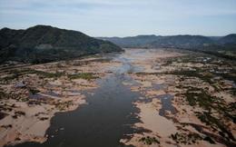 Mỹ tài trợ dự án theo dõi 11 đập của Trung Quốc trên sông Mekong: Cuộc đối đầu ngày càng gay gắt?