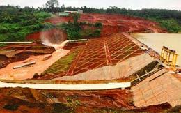 Đắk Nông tạm dừng cấp phép dự án thủy điện sau hàng loạt sự cố